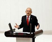 Boş vaatleri bırak CHP'li belediyelerin borçlarına bak