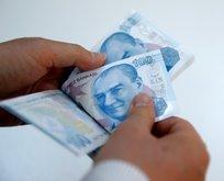 Milyonlarca emekliye yüzde 4 ek ödeme!
