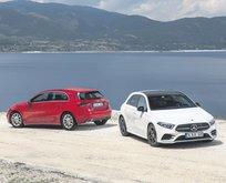 Bu Mercedes çok zeki: Yeni A serisi