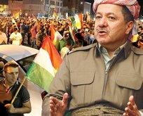 Barzaninin yalan makineleri