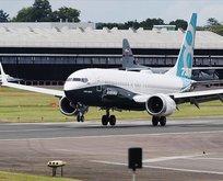Boeing'ten flaş açıklama! İstifa etti