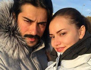 Kuruluş Osman'ın yıldızı Burak Özçivit'in eşi Fahriye Evcen'den şaşırtan karar! Henüz 8 aylık anne olan oyuncu...