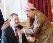 Barzani'yi şimdi de Fransızlar sattı