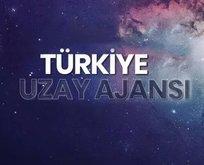 Türkiye Uzay Ajansı personel alımı başvuru şartları! İŞKUR Türkiye Uzay Ajansı personel alımı ilanı yayınlandı!