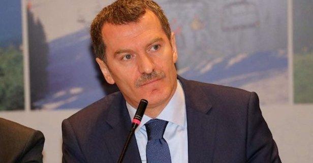 AK Parti Zeytinburnu Belediye Başkan Adayı Ömer Arısoy kimdir?