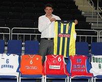 Bir sporcudan daha fazlası: Mirsad Türkcan