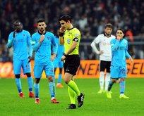 Spor yazarları Beşiktaş - Trabzonspor maçını değerlendirdi