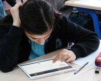 Ücretsiz tablet kimlere verilecek? MEB 500 bin ücretsiz tablet başvurusu alınacak mı?