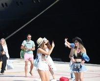 Türk turizmci iddialı: Lüks gemilerde hedef büyük