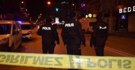 İstanbul'da polisi alarma geçiren olay! 8 kişilik kefen hazırladı