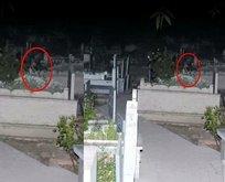 Çorumdaki mezarlıktaki sır çözülüyor! Gizemli kız bulundu mu?