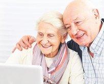 Emekliye zamlı maaş takvimi