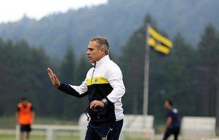 Fenerbahçe'de 5 isim kampa götürülmedi!