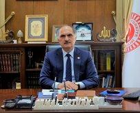 AK Parti vekili Öztürk'ten fındık fiyatlarına ilişkin açıklama