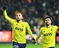 Fenerbahçeli yıldız Premier Lig yolcusu!