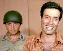 Unutulmaz Kibar Feyzo filmindeki askerin hali görenleri şaşırttı!