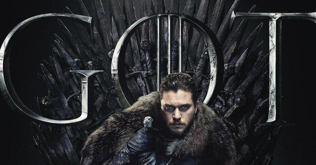 Game Of Thrones yeni bölüm ne zaman?