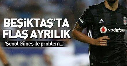 Beşiktaşın yıldızı Negredo Al Nasr ile anlaştı
