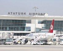 Havalimanlarımız Avrupa'nın zirvesinde