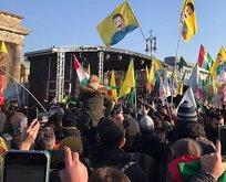 PKK faaliyetlerinin üssü Avrupa