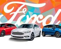 Ford, ABD'de taciz nedeniyle 10 milyon dolar tazminat ödeyecek