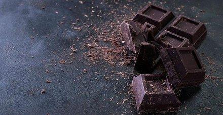 Çikolataya Türk tadı