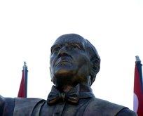 Atatürke en büyük hakaret CHPden