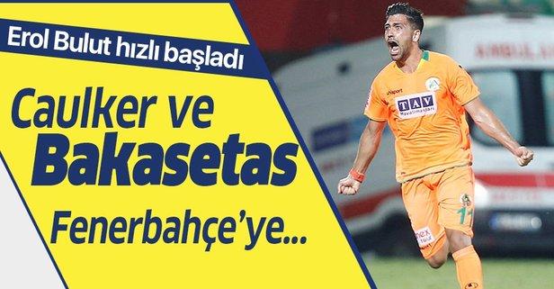 Fenerbahçe ile görüşen Erol Bulut'un iki talebi var!