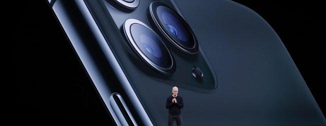 Apple'dan yeni hamle! Patenti alındı! Yeni iPhone'ların ekranları artık böyle olacak