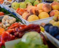 Meyve ve sebzelerde salgın hastalık alarmı!
