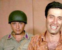 Kibar Feyzo filmindeki askerin hali görenleri şaşırttı!