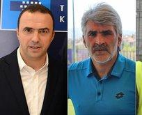 FETÖ'cü futbolcuların cezaları belli oldu