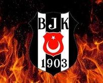 Beşiktaş derbi öncesi revire döndü!