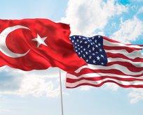 Türkiye ile ABD arasında kritik görüşme