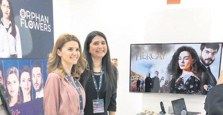 ATV''nin reyting rekortmeni dizisi Hercai'nin başarısı Romanya'ya taşındı