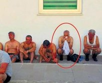 FETÖ imamı itiraf etti: Adil Öksüz'ü ben sakladım
