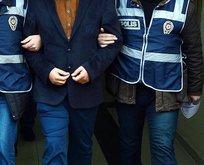 13 ilde FETÖ operasyonu: 22 gözaltı