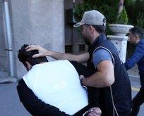 Reyhanlı saldırısının firari sanığı tutuklandı
