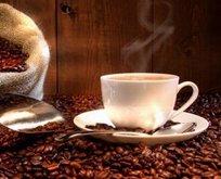 Günde 2 kahve kiloları dert etme