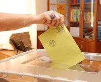 Seçim öncesi yeni algı operasyonu!