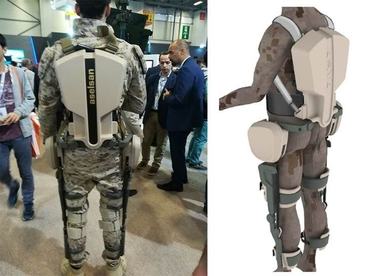 ASELSAN'dan 'Robocop Mehmetçik' projesi (Türkiye'nin yeni nesil yerli silahları)