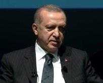 Erdoğan hayatında en çok etkilendiği kişiyi açıkladı