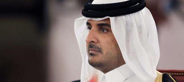Katar Emiri: Çözüm istemiyorlar
