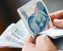 Geliri olmayana ayda yüzlerce lira maaş verilecek!