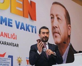 Başkan Erdoğan'dan partililere önemli mesaj: Ömerleri bulacağız