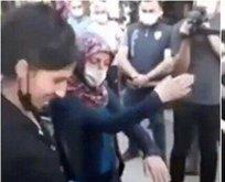 CHP'nin kanalında vatandaşa hakaret