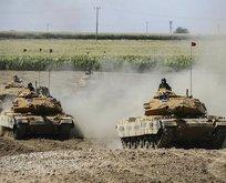 Barzaniye operasyon planı belli oldu!