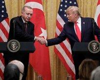 Trump mevkidaşı Erdoğan'ı örnek almalı