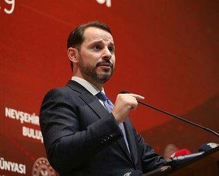 Türkiye'nin potansiyeline inananlar kazandı