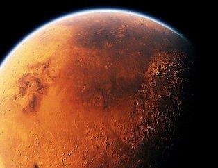 Kan donduran haber geldi  Mars'ta yaşamın kanıtını çoktan bulduk''